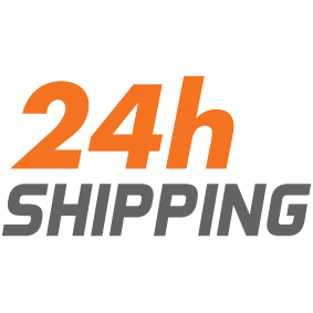 24H Shipping